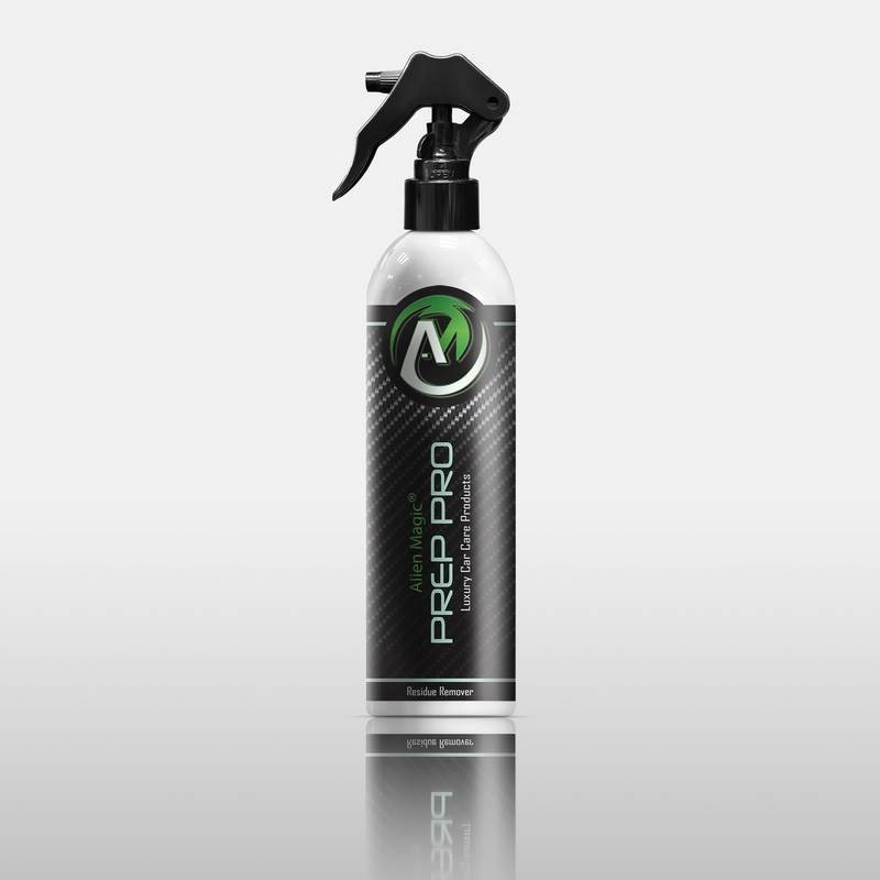 Limpiador residuo cero Alien Magic PREP PRO 500 ml - NOTODOESDETAIL