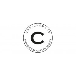Logo Car-Chem 2018 - NOTODOESDETAIL