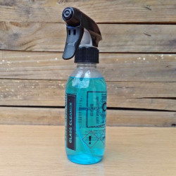Car-Chem Glass Cleaner (2019) - NOTODOESDETAIL