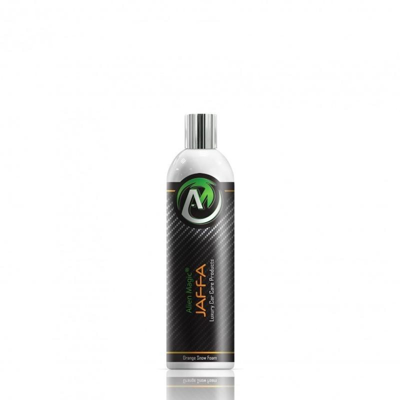 Snow foam NARANJA Alien Magic JAFFA 500 ml - NOTODOESDETAIL