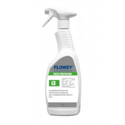 Flowey i3 TEXTIL PROTECTION 750ml - Protector textil antimanchas - NOTODOESDETAIL
