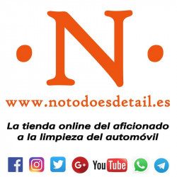Cartel NOTODOESDETAIL