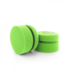 Alien Magic GREEN Soft Foam - Aplicador para ceras y acondicionadores - NOTODOESDETAIL