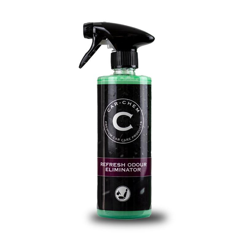 Car-Chem REFRESH Odour Eliminator 500ml - Eliminador de olores - NOTODOESDETAIL