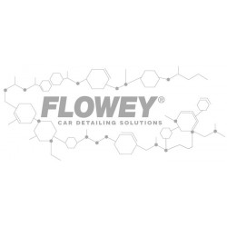 logo Flowey Car Detailing Solutions - NOTODOESDETAIL