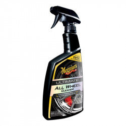 Limpiallantas Meguiar's Ultimate All Wheel Cleaner 24 oz - NOTODOESDETAIL