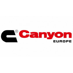 logo Canyon Europe - NOTODOESDETAIL
